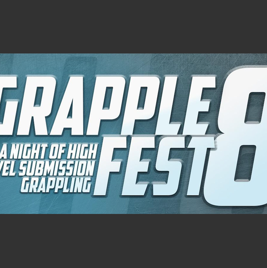 GrappleFest 8 Preview